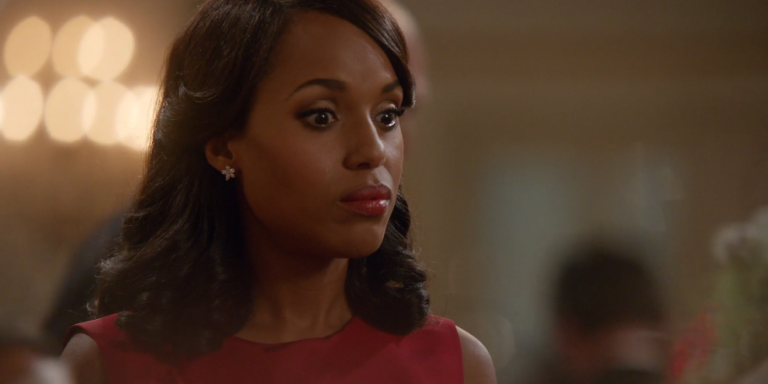 The Plot Of 'Scandal,' As Explained By Someone Who Has Never WatchedIt