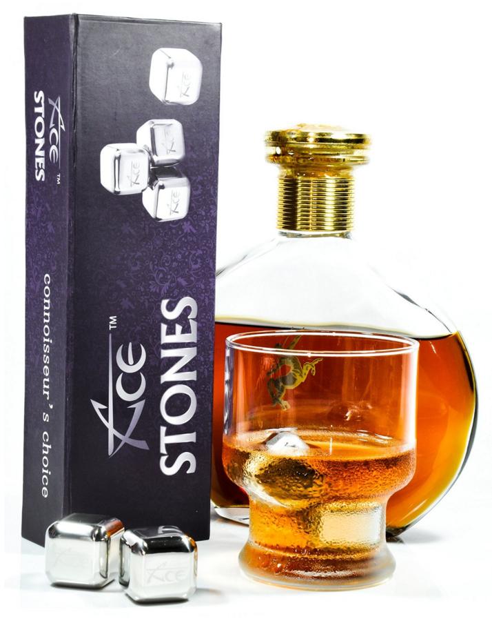 ACE Whiskey Stones