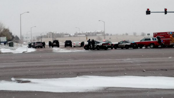 Police: Active Shooter Near Colorado Springs PlannedParenthood