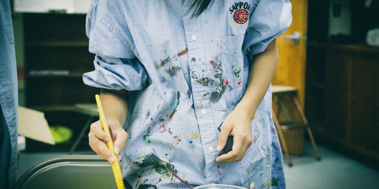 8 Things You Need To Know If You're The Person Who Always Wants To Fix Everyone'sProblems