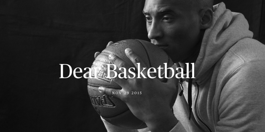 Here Is How The World Is Reacting To Kobe Bryant's RetirementAnnouncement