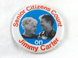senior citizens count on carter