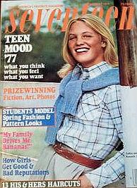 seventeen 1977 jan