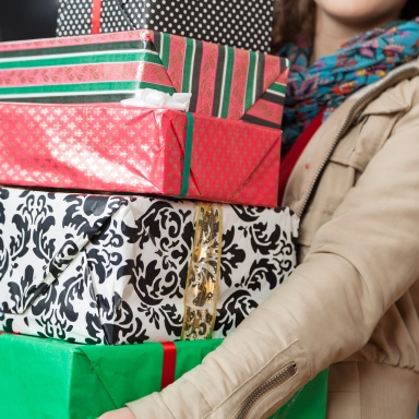 The Comprehensive Myers-Briggs Gift Guide