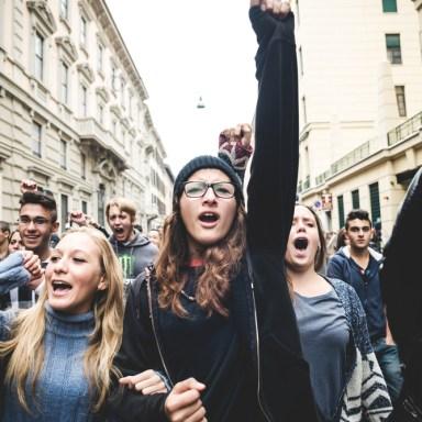 Present-Day America: Where Emotion Always Trumps Reason