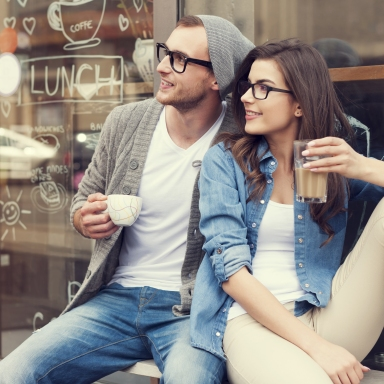 Quiz: Which Type Of Personality Should You Date?