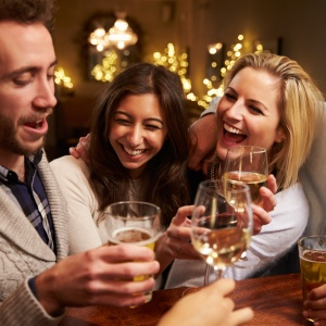 Quiz: Should You Go Out Tonight Or Nah?