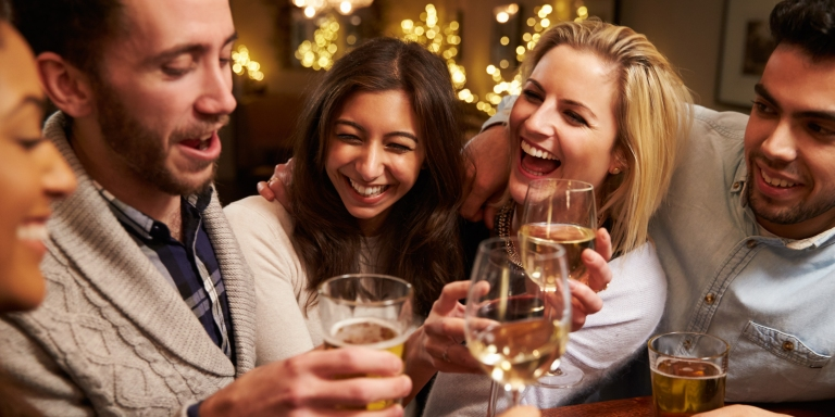 Quiz: Should You Go Out Tonight OrNah?