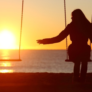 Confessions Of A Newly Single Woman