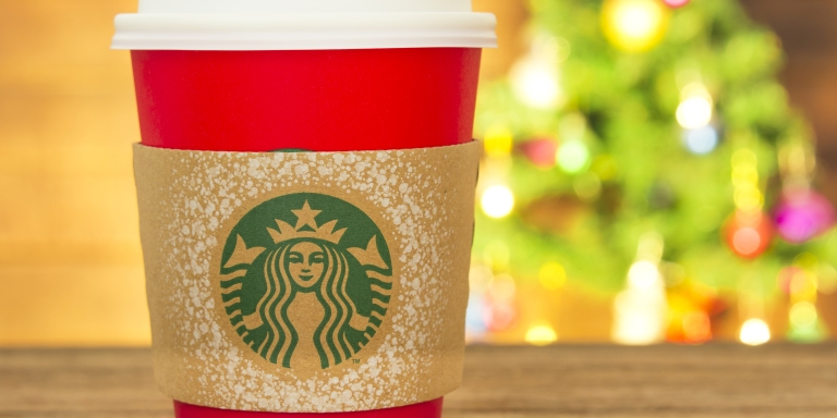 The Only Thing The New Starbucks Cup Represents Is The Age Of Offense That We LiveIn