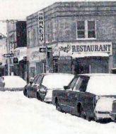 snow canarsie