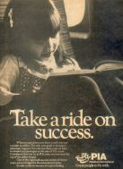 take a ride on success