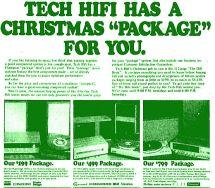 tech hifi