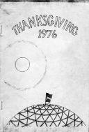 thanksgiving 1976 1