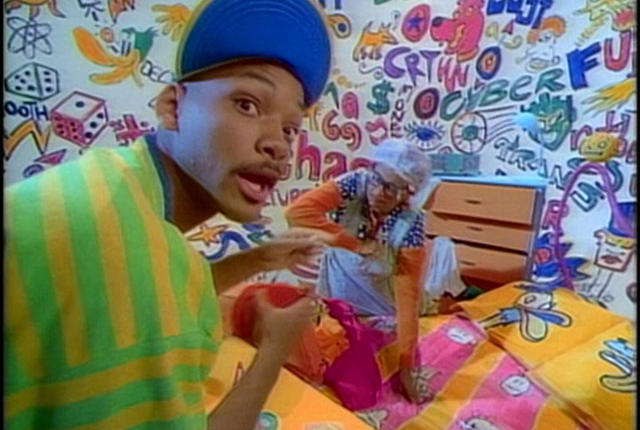 21 Facts About 'The Fresh Prince Of Bel-Air' That Will Make You Want To Rewatch All Six Seasons RightNow