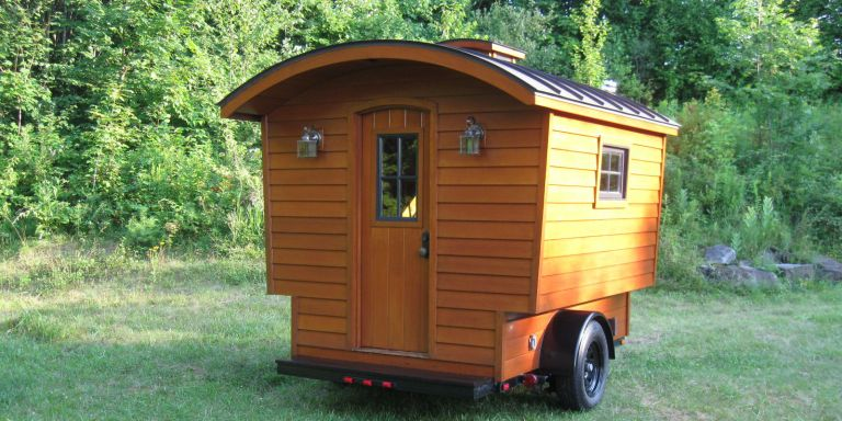7 Spectacular Tiny Homes That Will Make You Want To Downsize Immediately