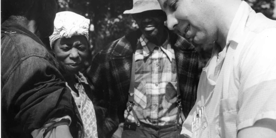 The Horrifying Experiment Conducted In Tuskegee,Alabama
