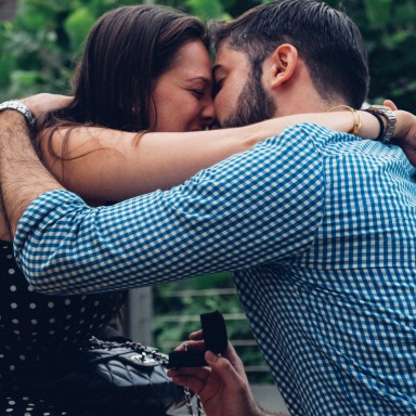 10 Qualities A Man Will Have That Make Him Perfect Husband Material