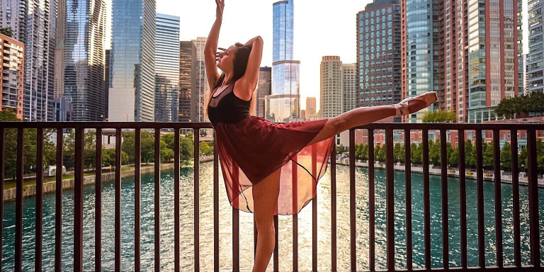 12 Reasons Why Chicago Girls Are The Best Kind Of Girls ToDate