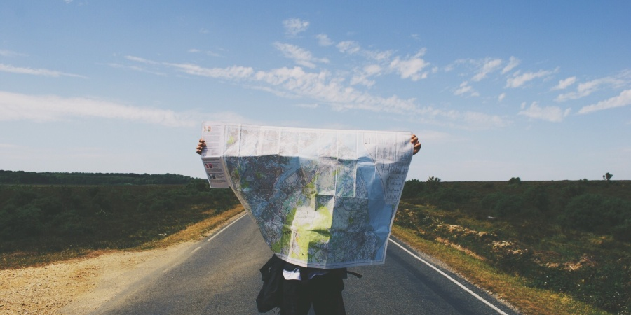 17 Unavoidable Stages Of Driving Solo On A Long RoadTrip