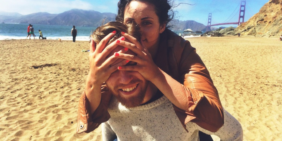 12 Women Reveal What It Takes To Nudge A Commitment Phobic Man Into ARelationship