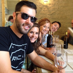 10 Signs You're In An Open Relationship With Wine