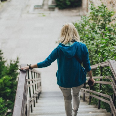 This Is What I Noticed About Myself When I Stopped Seeking Approval From Men