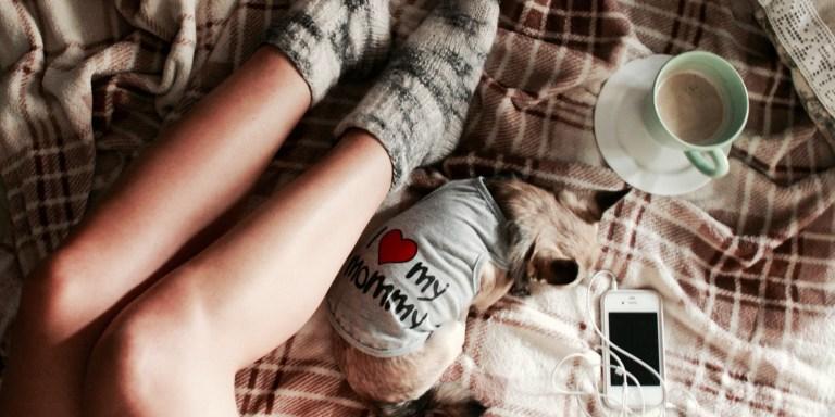 13 Various Ways Perpetually Single Girls Spend TheirWeekends