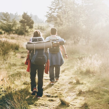 I Don't Like Backpacking (And You Don't Have To Either)