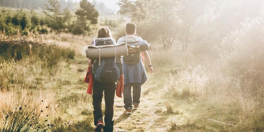 23 Legitimate Reasons Hooking Up Is Easier WhenBackpacking