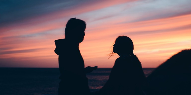 How Do You Choose Between Your Best Friend And A Man You Can MaybeLove?