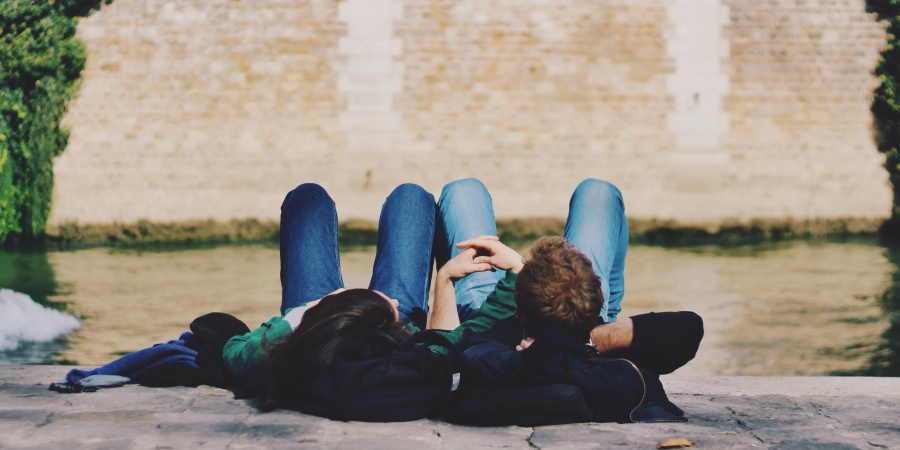 18 Reasons Introverted Guys Make The BestBoyfriends
