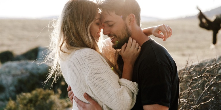 This Is What Your Partner's Voice Says About TheirFidelity