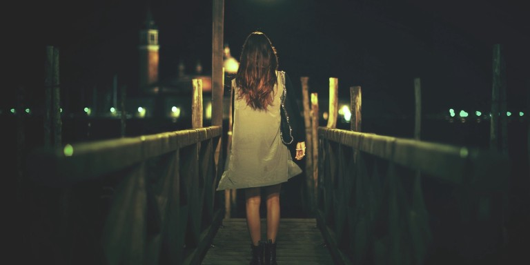 The Thing About Loneliness That All Strong WomenUnderstand