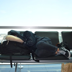 14 Things Every Anxious-Type Needs To Know About Surviving Holiday Air Travel