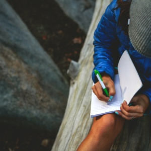 The Pleasure Of Writing Less