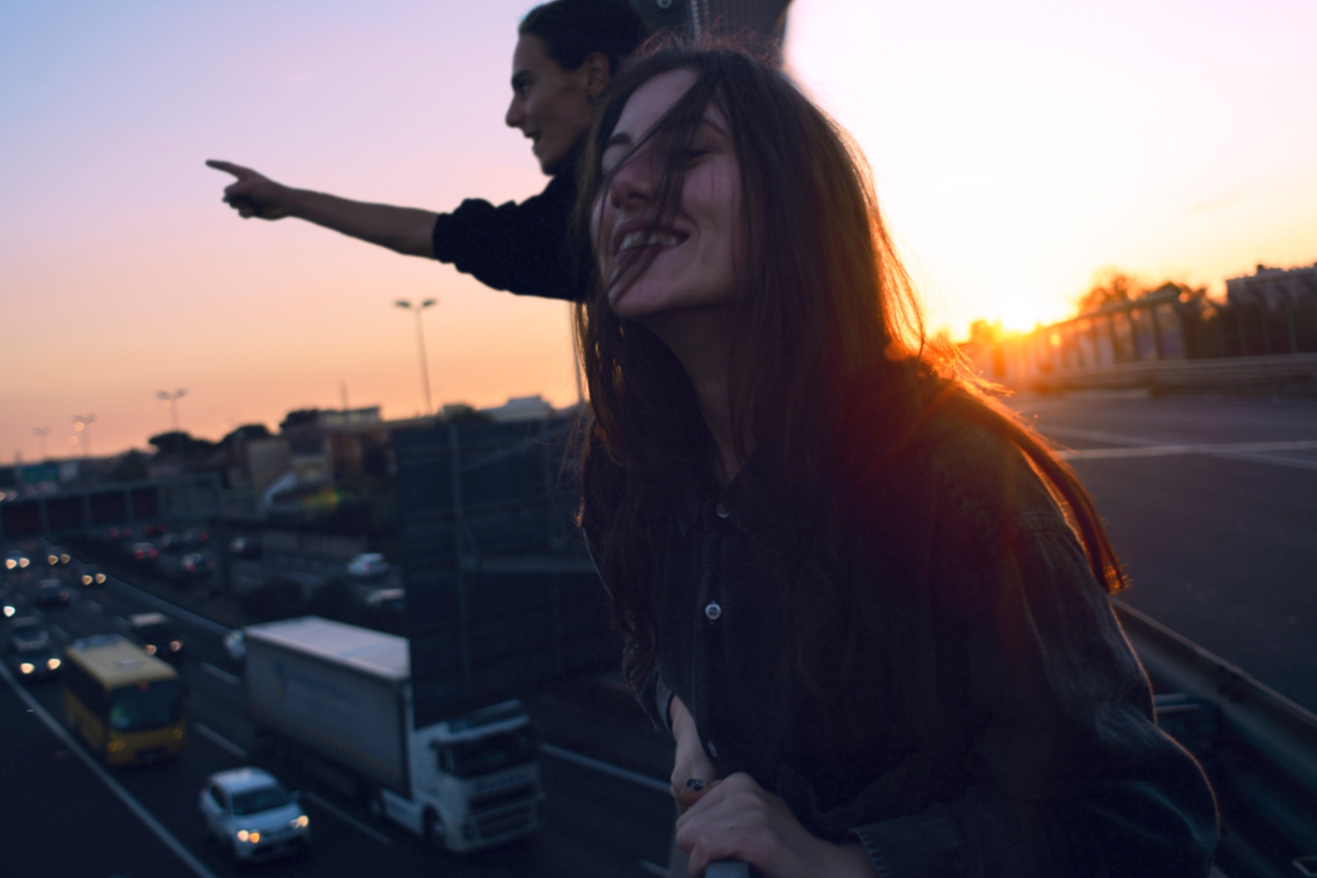 Why We'll Always Be Closest To The People Who Knew Us When We Were Young And Reckless