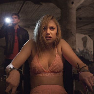 Here Are The Best Horror Movies of 2015