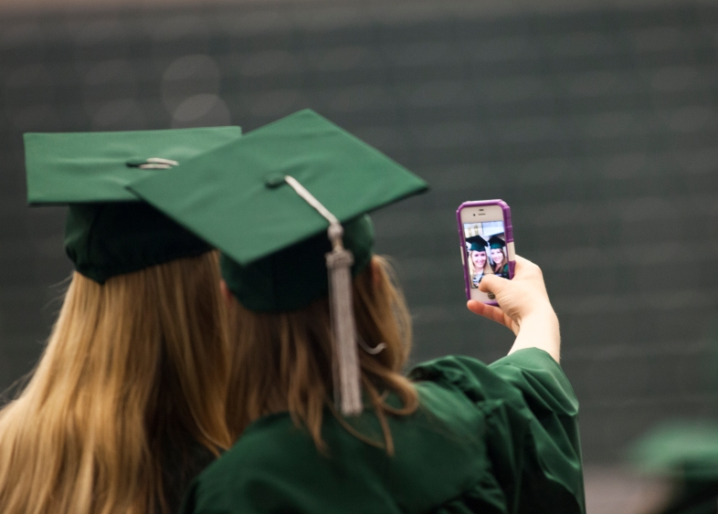 Flickr/College of DuPage 2014