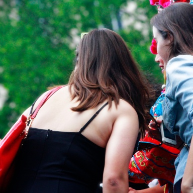 Study: Your Friends Really Are Happier And More Popular Than You
