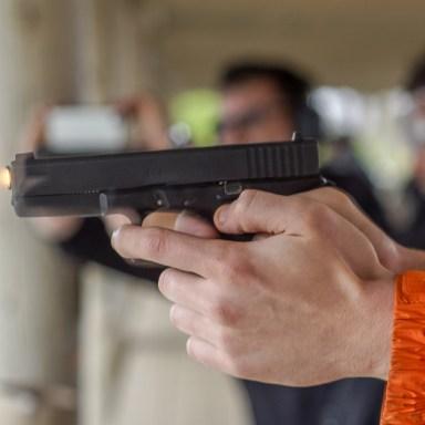 Dear Mass Shooter