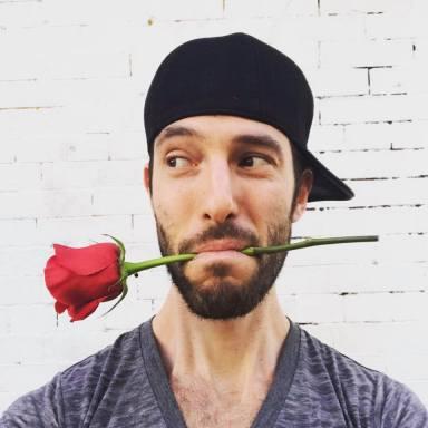 Jared Matthew Weiss