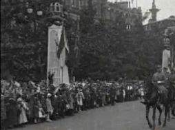 1919 london parade