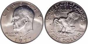 1977 coin