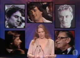 1977 Oscars best actor