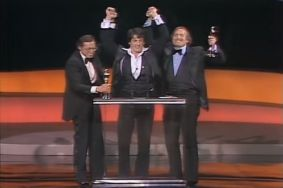 1977 oscars best picture
