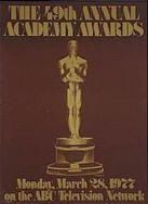 1977 Oscars