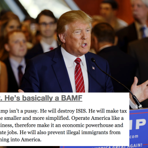 27 Real People Explain Why They Want Donald Trump To Be President