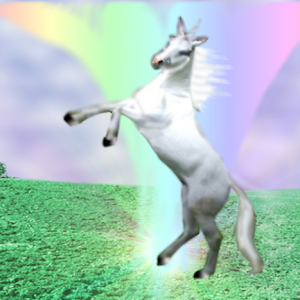 Unicorns — What's The Big Freaking Deal?
