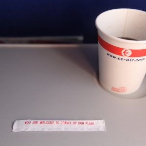 What Your Beverage Order On A Plane Says About You